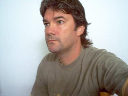 Jean-François Larralde