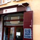 Restaurant : Au Mets-Cliché  - Le restaurant -   © Au Mets-Cliché