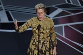 Oscars: que risque le voleur de l'Oscar de Frances McDormand?