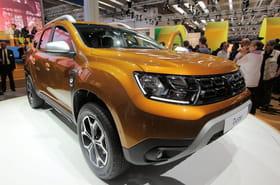 Dacia Duster: le nouveau Duster en photos [date, prix, infos]