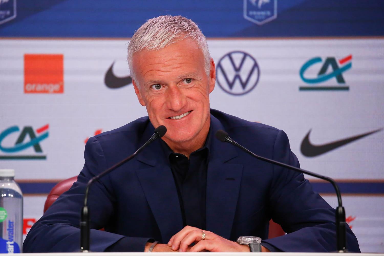 Equipe de France: Giroud absent, première pour Veretout, Diaby... La liste de Deschamps