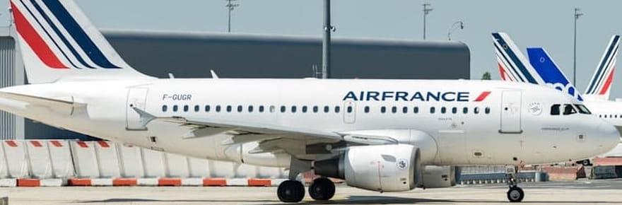 Grève Air France: de nouvelles dates cet été? Infos et prévisions