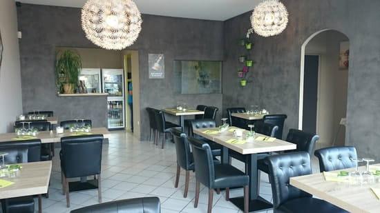Restaurant : La Crêpière