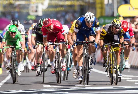 Bonifications sur le Tour de France: comment ça marche?