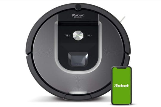 Bon plan soldes aspirateur robot: grosse remise sur le Roomba 360!
