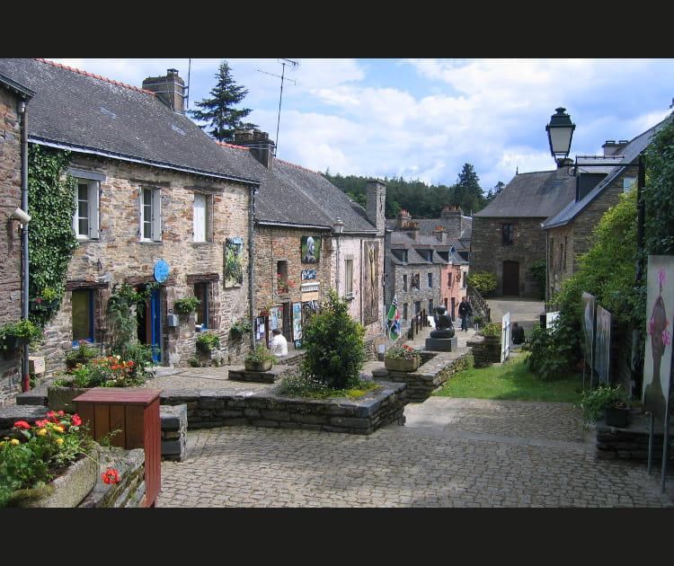 La Gacilly, Morbihan