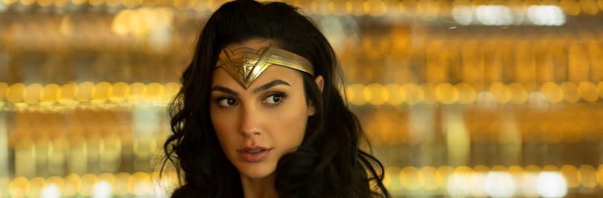 Wonder Woman 1984: où et à quel prix voir le film en streaming?