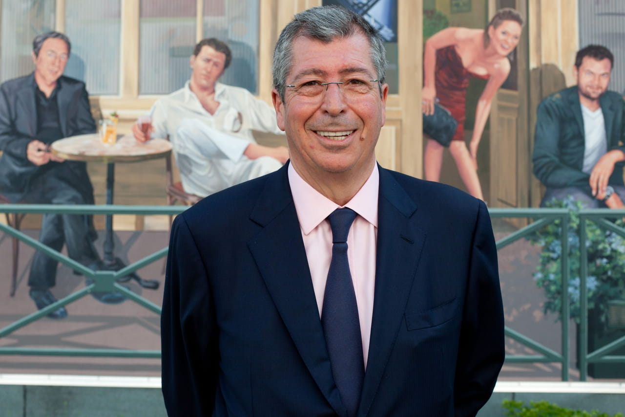 Patrick Balkany: la mairie de Levallois-Perret, c'est fini?