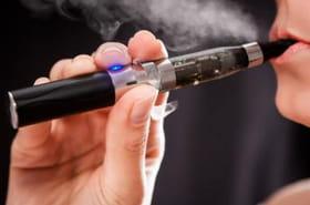 Cigarettes électroniques: laliste desmolécules cancérogènes