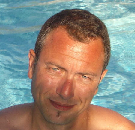 Jean-Louis Giacomini