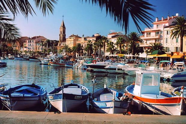 Paisible sanary sur mer - Office du tourisme de sanary sur mer ...