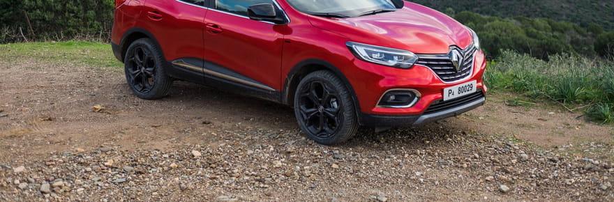 Essai Nouveau Renault Kadjar: un restylage qui fait du bien, vaut-il enfin le coup?