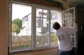 Remplacer une ancienne fenêtre sans souci