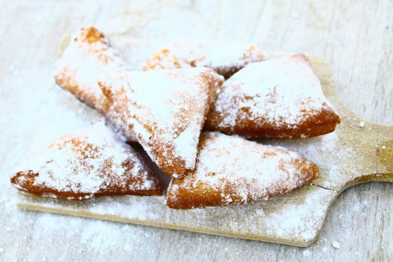 Mardi gras2019: recettes de beignet, bugne et oreillette de carnaval