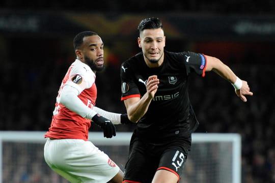 Arsenal - Rennes: résumé, notes, réactions... Le débrief