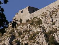 Enquêtes au Moyen Age : Les flammes de Montségur