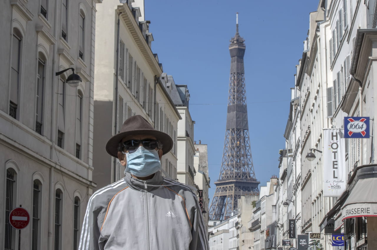Immunitécollective au Covid-19: ce que ça signifie, pourquoi la France n'y arrivera pas