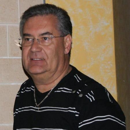 Alain Bergeaud
