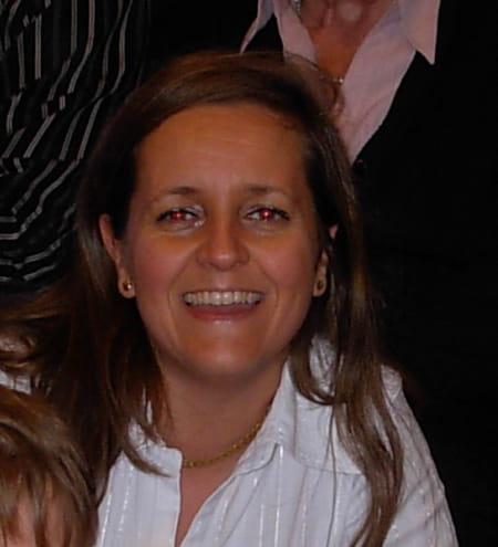 Isabelle Brossier
