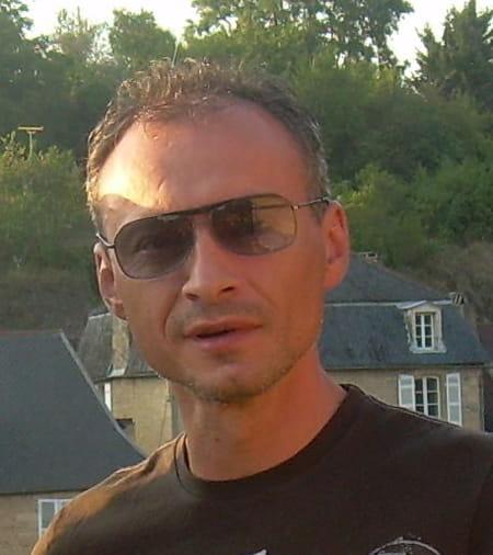 Christophe Boché