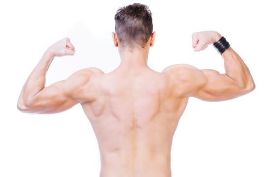 Trapèzes: comment les muscler
