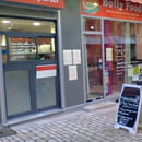 Bolly  Food  - Notre façade -   © BF&G