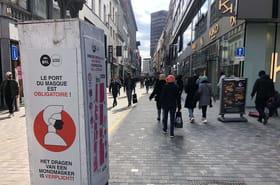 Confinement en Europe: date de réouverture des terrasses en Belgique, le point par pays