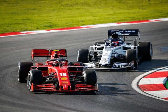 GP de Turquie F1: heure, chaine TV, streaming... Comment suivre le Grand Prix en direct?