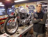 Liberty Vintage Motorcycles : Tous feux éteints