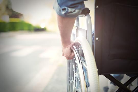 Allocation aux adultes handicapés 2018: conditions et montant de l'AAH