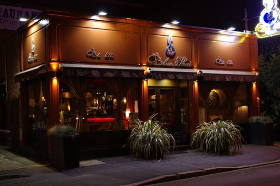 Restaurant : Blue Thai  - bluethai -   © bluethai