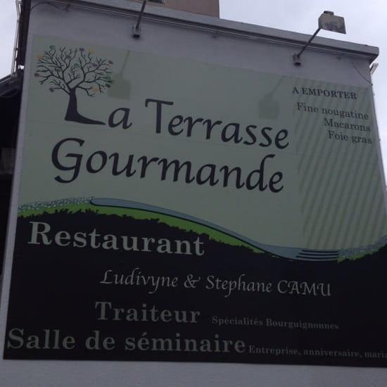 Restaurant : La Terrasse Gourmande