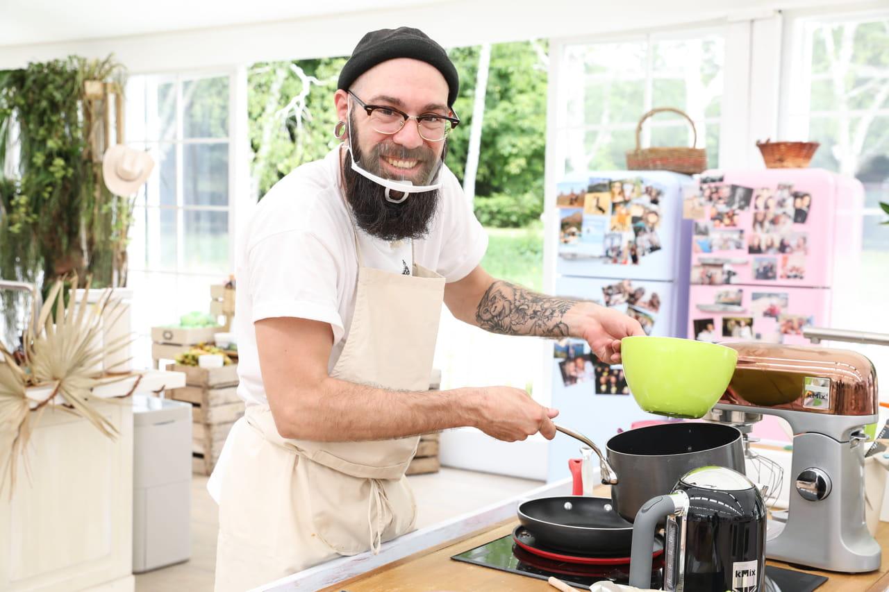 Le Meilleur Pâtissier: Florian éliminé, résumé de lépisode 9