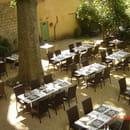Hotel Restaurant du Parc  - la terrasse -