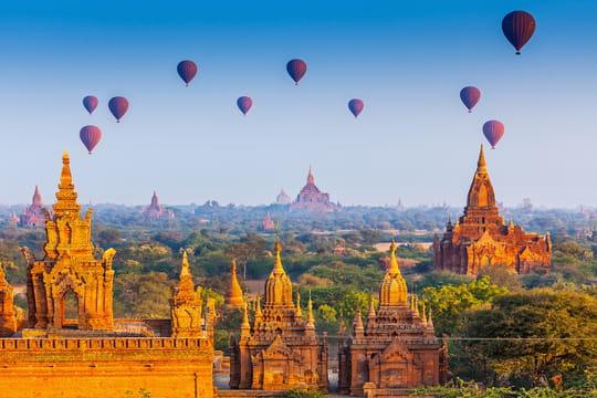 30 lieux irréels et magiques en Asie