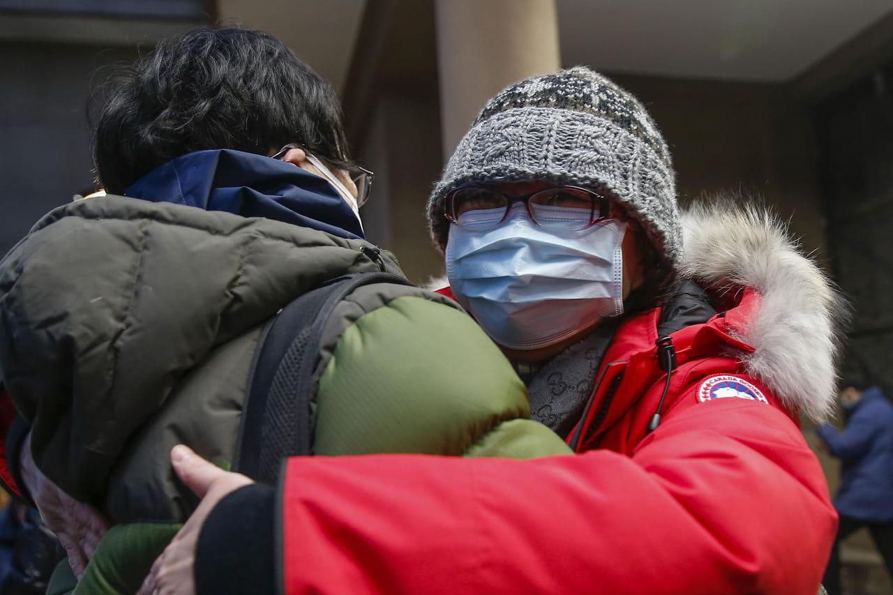DIRECT. Coronavirus: du nouveau sur les patients français, le virus progresse en Chine