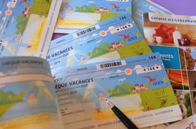 Chèque vacances ANCV: les titres périmés en 2020échangeables, comment faire?