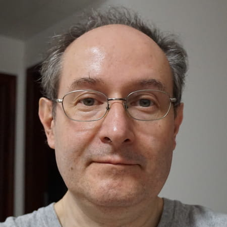 Gilbert Auger