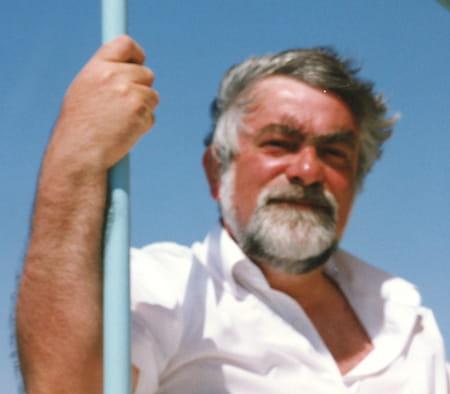 Jean- Louis Lestremau