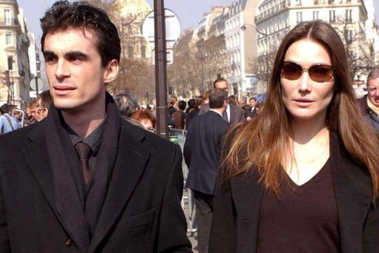 Carla Bruni: qui est Raphaël Enthoven, son ex-mari et le père de son fils?