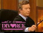 Cas de divorce