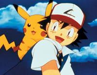 Pokémon : la ligue indigo : Pokémon aux urgences