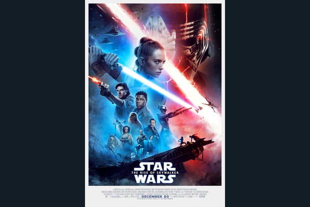 L'affiche officielle