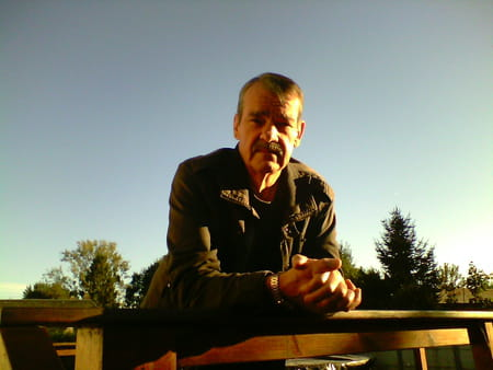 Jean Francois Godard