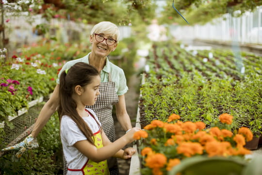 Fête des grands-mères2021: date, origine et comment la souhaiter [poème, carte, bricolage]