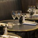 Restaurant : L'Endroit Batignolles  - L'Endroit Batignolles - en salle -   © L'Endroit Batignolles