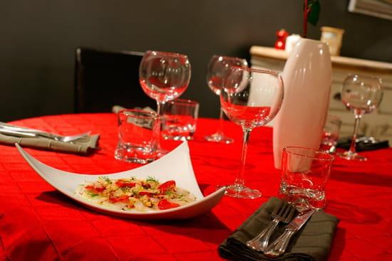 Il était une fois  - plat restaurant aix en provence -