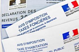 17situations permettant de réduire vos impôts locaux