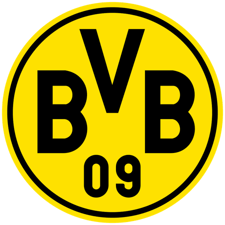 Statistiques Borussia Dortmund