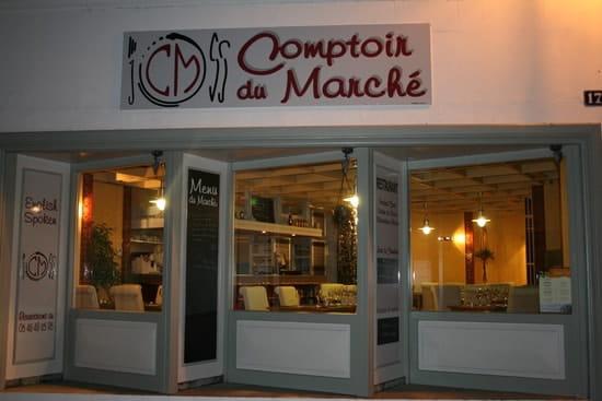 Comptoir du Marché